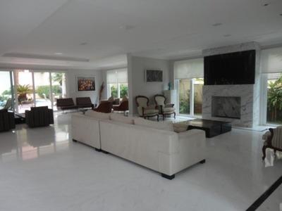 Casa Em Alphaville, Barueri/sp De 2000m² 5 Quartos À Venda Por R$ 29.900.000,00 Ou Para Locação R$ 48.000,00/mes - Ca122765lr
