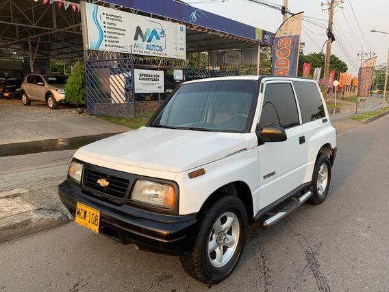Chevrolet Vitara Aire Acondicionado 4x4