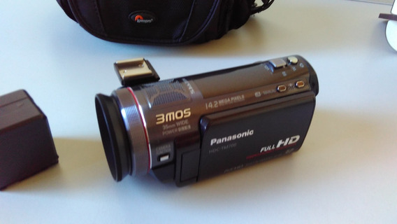 Panasonic Hdc - Tm700