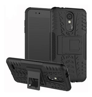 Capa Anti Impacto Original Celular LG K10 Novo M250ds 2017