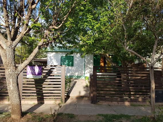 Casa En Barrio 70 Vivienda Mas 2 Deptos. En Merlo San Luis