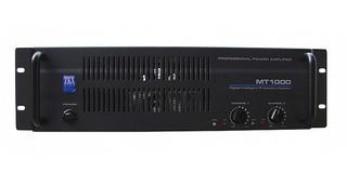 Potencia Zkx Mt-1000 480w En 4 Ohms