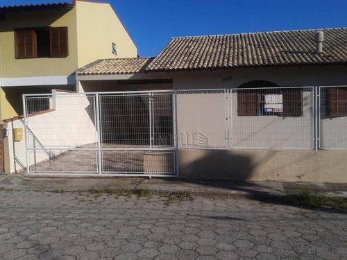 Casa Com 4 Dormitórios À Venda Por R$ 750.000,00 - Ingleses - Florianópolis/sc - Ca0760