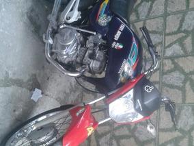 Honda Cg99