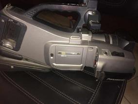 Filmadora Panasonic Mini Dv 7