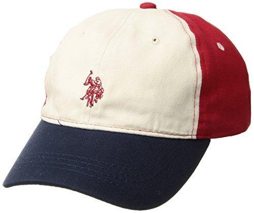 U.s. Polo Assn.. - Gorra De Béisbol, Abpe3238az-410, Varone