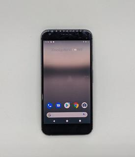 Celular Google Pixel Xl Grade C 32gb Película 3m Carregador
