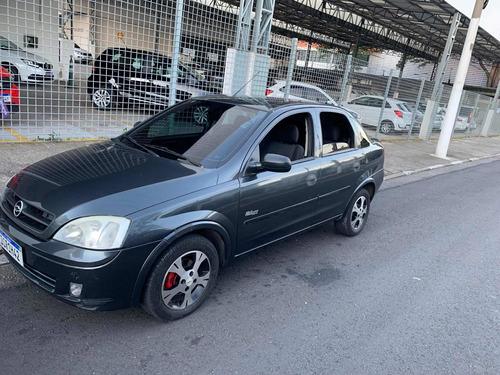 Chevrolet Corsa Sedan 2007 1.0 Maxx Flex Power 4p