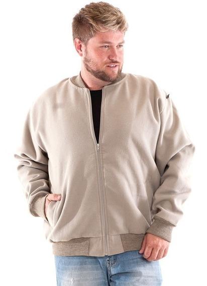Jaqueta Tecido Plus Size 135102