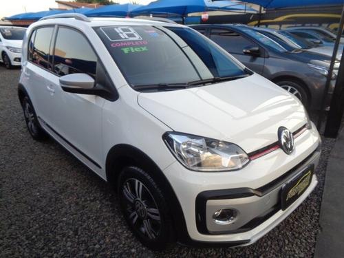 Volkswagen Up! 1.0 12v Tsi E-flex Cross