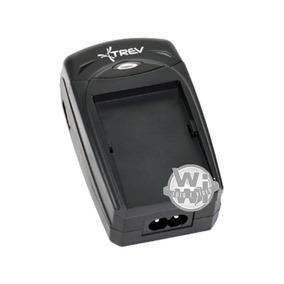 Carregador De Bateria Trev Cbl158 (en-el23)