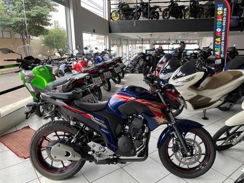 Yamaha Fazer 250 Marvel