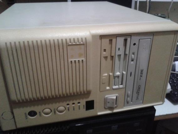 Computador 486 Dx2 66