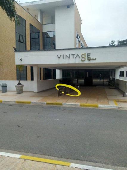 Sala Para Venda R$ 360,000,00 E Para Alugar, 100 M² Por R$ 3.200,00/mês - Granja Viana - Cotia/sp - Sa0235