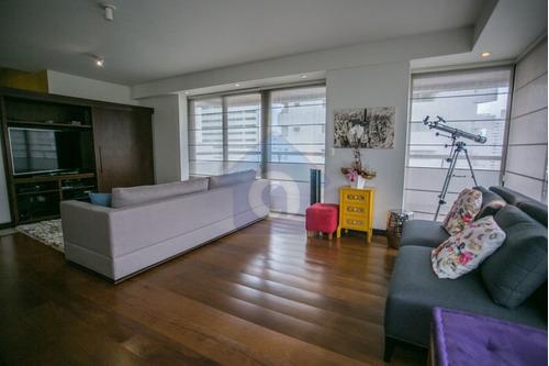 Imagem 1 de 15 de Lindo Apartamento De 290 M², 3 Suítes, 4 Vagas - Aclimação - Tw15720