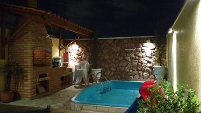 Sobrado Em Jardim Pazini, Taboão Da Serra/sp De 250m² 2 Quartos À Venda Por R$ 470.000,00 - So181408
