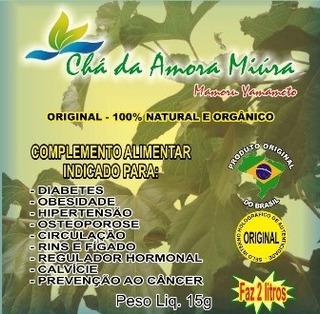 Kit 4 Amora Miura - 200 Dias - Só Norte E Nordeste!!!