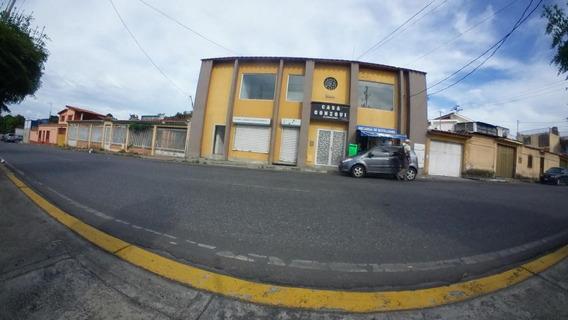 Locales En Alquiler En La Mata Cabudare, Lara Rahco