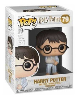 Muñeco Harry Potter - Harry Potter - Funko Pop! 79