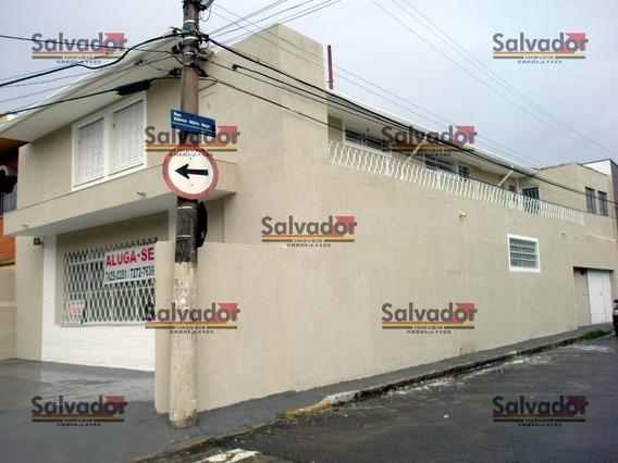 Prédio Inteiro Para Locação - 5559