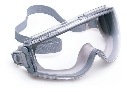 Óculos Proteção Ampla Visão Uvex Stealth Antiembaçante