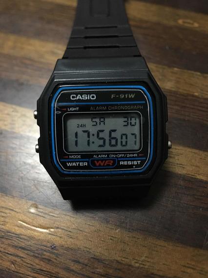 Relógio Fw91