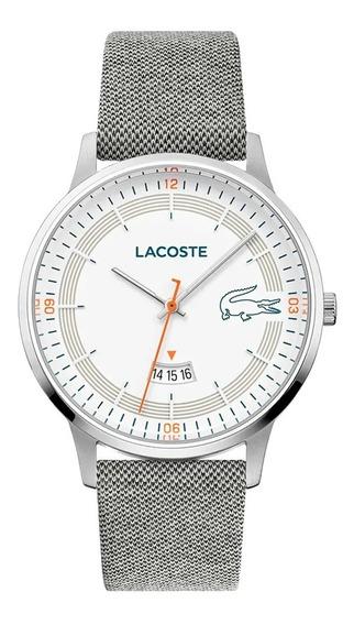 Relógio Masculino Lacoste 2011031 Importado Original