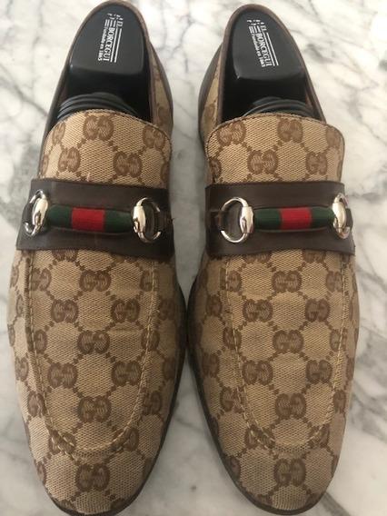 Zapatos Gucci Originales Casi Nuevos