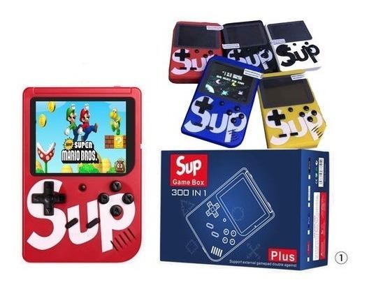 Mini Game Retro -jogue Mario E Outros 400 Jogos/sensacional!