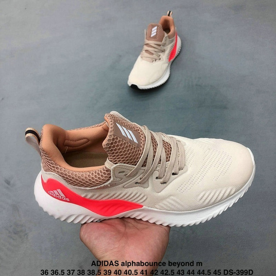 Zapatillas adidas Alphabounce Beyond