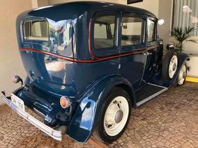 Ford 1932 Coleção Raro