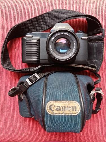 Máquina Fotográfica Canon T50