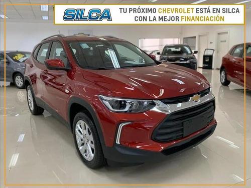 Chevrolet Tracker Ltz Entrega Inmedita 2021