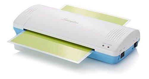 Laminador Termico Swingline Inspire Plus Color Blanco 0fvh