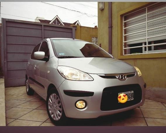 Hyundai I10 Usado En Buen Estado