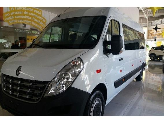 Renault Master 2.3 Executive L3h2 16l 5p