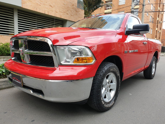 Dodge Ram 1500 Slt 5.700cc A/t 4x2 2011