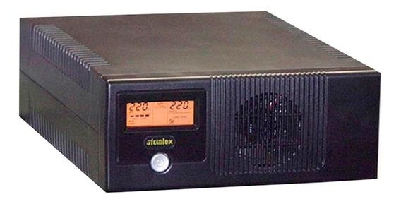 Ups Inversor Atomlux Inv1800l Para Batería Externa 1800va Pc