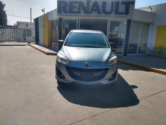 Mazda 5 5p Hb Sport L4/2.5 Aut