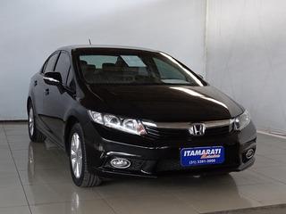 Honda Civic Lxr 2.0 16v Aut. (1027)