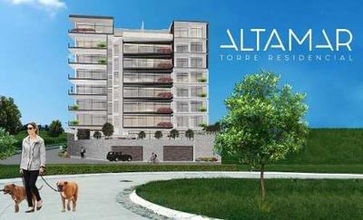 Altamar Torre Residencial, Departamentos En Preventa