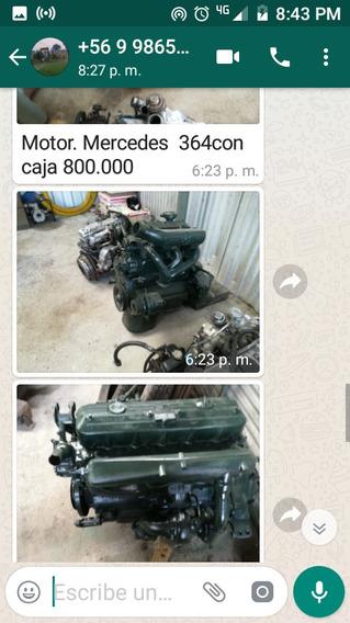 Mercedes Benz 352, 366,314, Nwm, Scannia 113, Hyundai D4ba