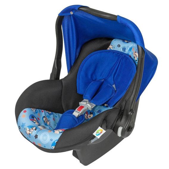 Bebê Conforto Tutti Baby Supreme Até 13 Kg - Azul
