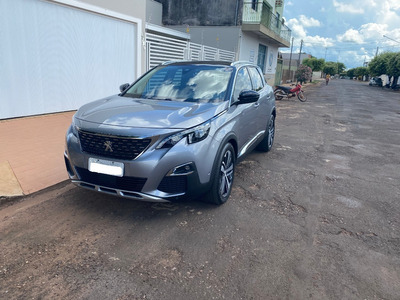 3008 Griffe Pack Thp - Peugeot
