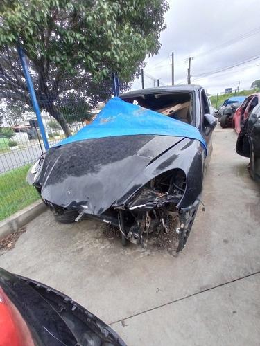 Porsche Cayenne 2012 Para Retirada De Peças