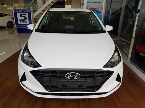 Hyundai Hb20 1.0 12v Flex Evolution Manual