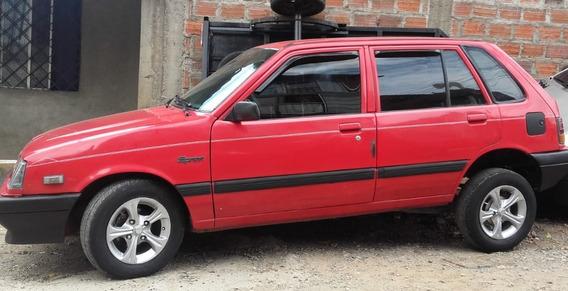 Chevrolet Sprint Automóvil