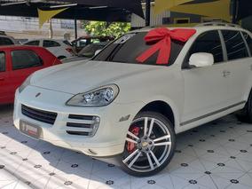 Porsche Cayenne V6 Teto Solar 2º Dono Titanium Automóveis