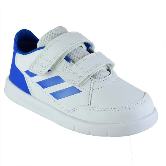 Zapatillas adidas Altasport Cf Bebes Ftw/bl