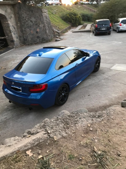Bmw Serie 2 3.0 M235i M Package 326cv
